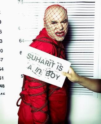 suharit-in-a-boy